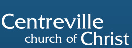 Centreville church of Christ